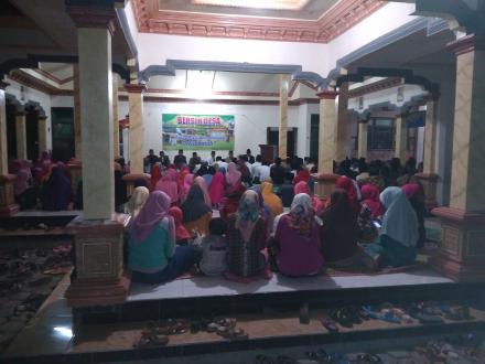 Pelestarian budaya Bersih Desa